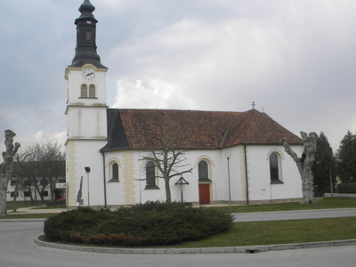 The Church O Saint Joseph