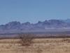 Cerro Colorado Mountains