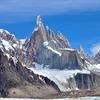 Cerro Torre - Los Glasiares National Park - Patagonia