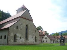 Cerveny Klastor - Red Monastery