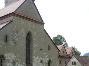 Monasterio Monasterio Rojo