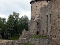 Cēsis Castle