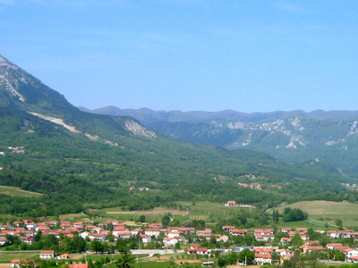 Village Of Cesta