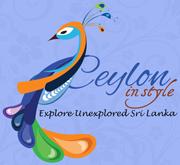 Ceylon In Style Logo
