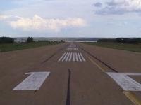 Edmonton/Cooking Lake Airport