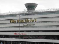 Cologne - Bonn Airport