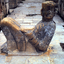 Chac Mool Sculpture