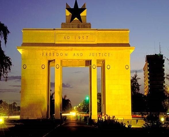 2 Festivals, 2 Cities, 1 Country - Ghana Tour Photos