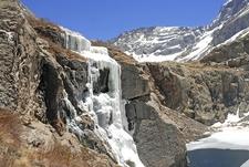 Challenger & Kit Carson Peaks CO