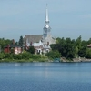 Chambly's Church St-Joseph