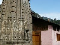Champavati Templo