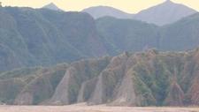 Champhai-Lenteng Hills