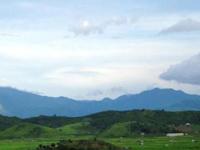 Champhai Valley - Murlen National Park