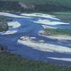 Chandalar River In Summer