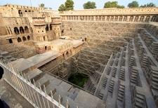 Chand Baori Overview - Abhaneri RJ