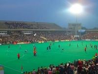 Sector 42 Stadium