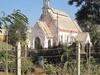 Chandrapur Old Church