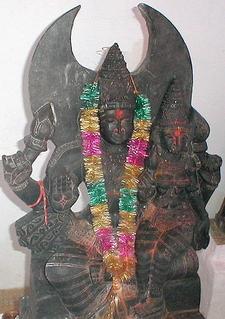 Chandra Rohini