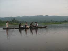 Chandubi
