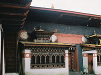 Changangkha Temple