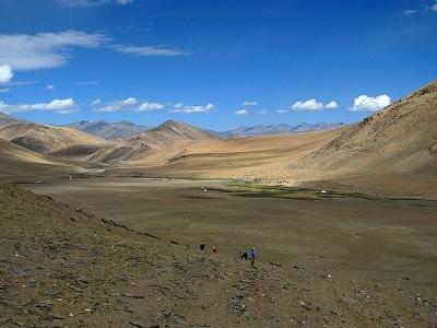 Changthang Trekking - Ladakh J&K
