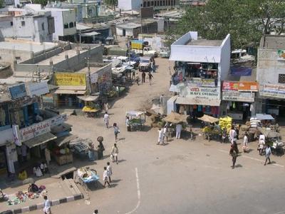 Channamma Circle