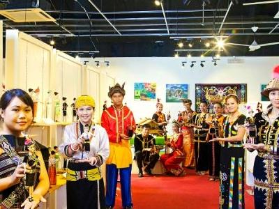 Chanteek Borneo Gallery - Tuaran