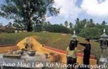 Chao Mae Ko Lim Miao Cementerio