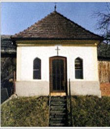 Chapel At Pitzenberg