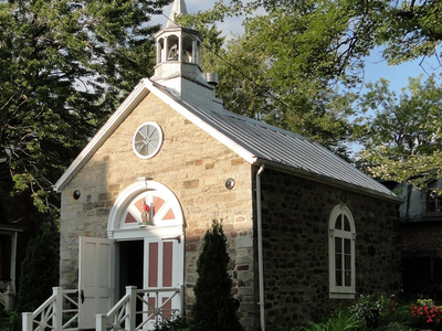 Saint-Joachim Chapel