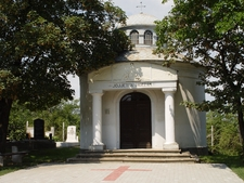 Chapel Of Heroes, Zamárdi