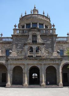 Hospicio Cabanas, Guadalajara