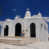 Chapel Of Saint George