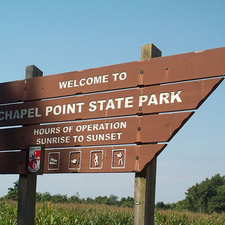Chapel Point