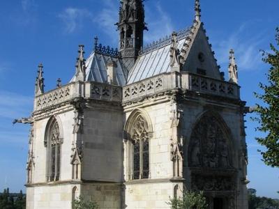 Chapel   Saint   Hubert
