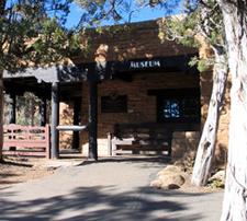 Chapin Mesa Archeological Museum