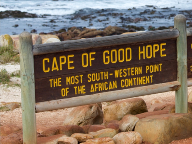 Full Day Cape Peninsula Tour Photos