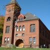 Charlemont Town Hall