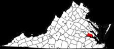 Charles City County