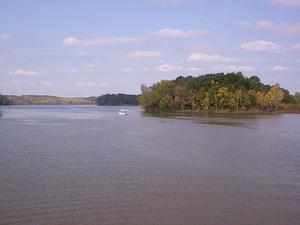 Lake Charles Mills