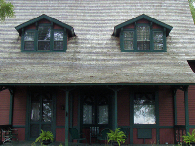 Charles  Noyes  Cottage