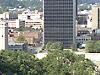 Charleston  W V Skyline
