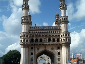 Hyderabad Holiday Package Fotos