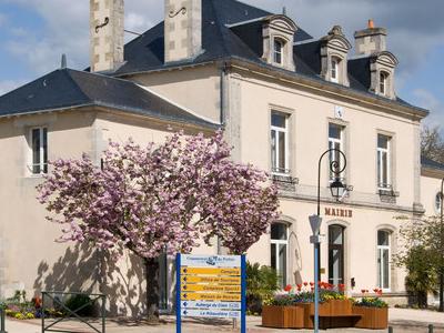 Le Mairie
