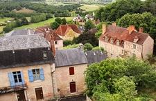 Chateau De Hautefort Architecture