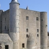 Keep Of The Chateau De Noirmoutier