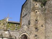 Château de Coupiac