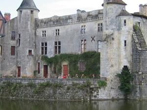 Chateau de la Brede