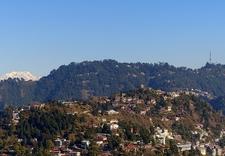 Chaukhamba - Mussorie Ridge & Landour UT