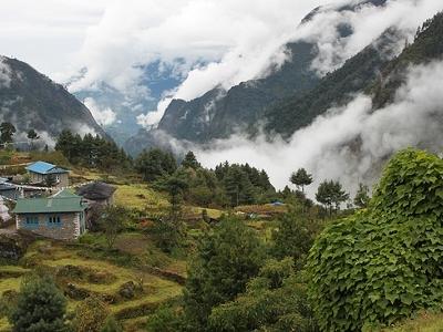 Chaurikharka - Solukhumbu - Sagarmatha National Park
